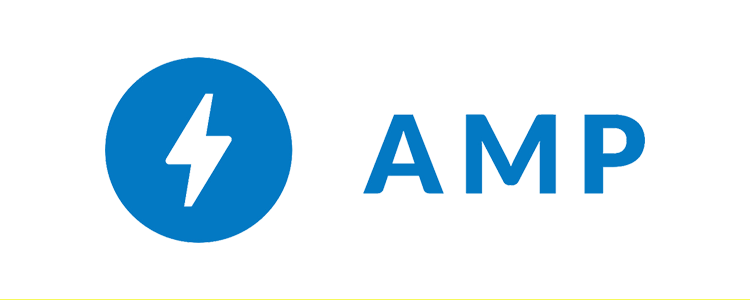 Logo pages AMP